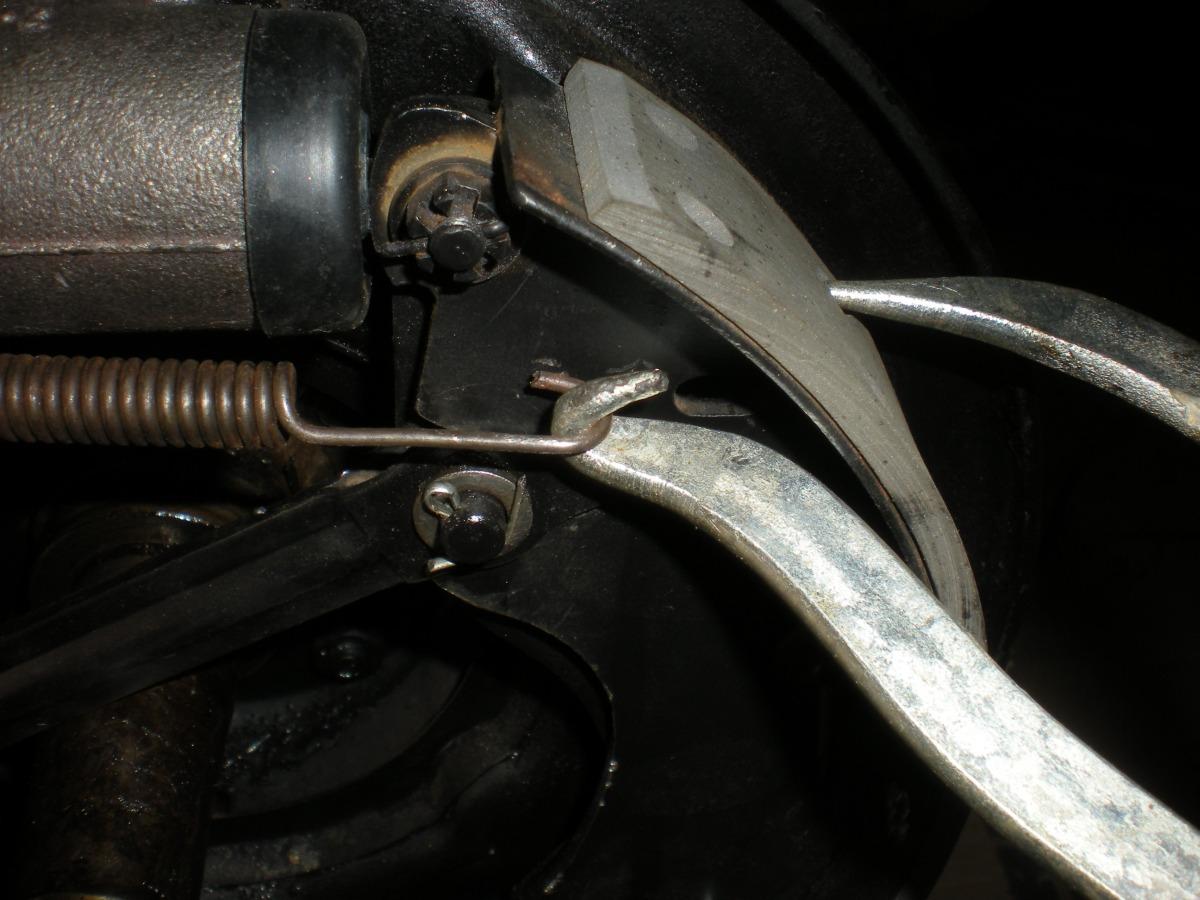 La traction du val de sarre - Comment se couper le frein du gland ...